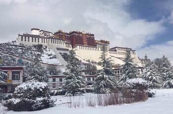 В Тибете закрылись все достопримечательности