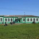 Ж/д станция Коломна