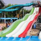 Аквапарк «Конте» в Сомматино