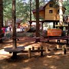 Парк отдыха «Avventura Madonie»