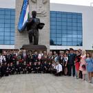 Музей вооруженных сил Узбекистана в Ташкенте
