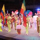 Международный фестиваль циркового искусства 2020