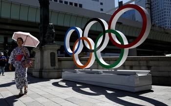 Олимпиаду в Токио не планируют отменять из-за коронавируса