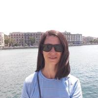 Турист Ирина Терпугова (Irina1968)