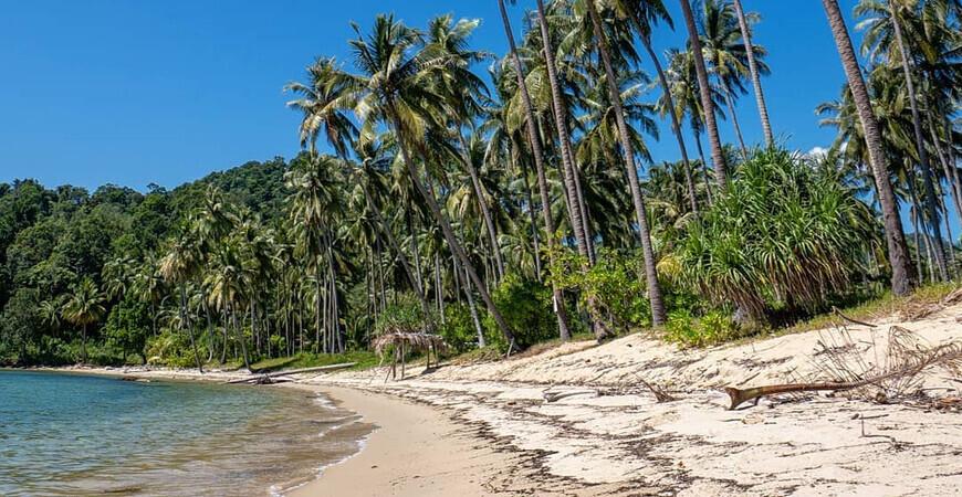 Пляж Вай Чек