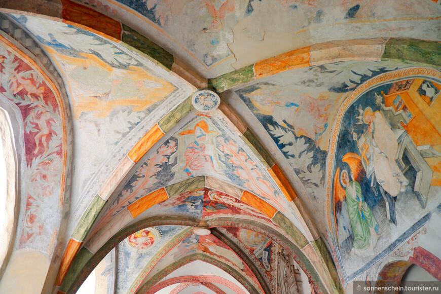 Монастырь ордена святого Августина