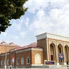 Музыкальный театр имени Мукими