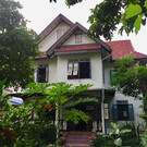 Этнический музей Бангкока