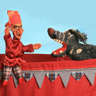 Студия кукол «Ёжики»