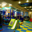Детский развлекательный центр «Наутилус»