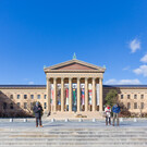 Музей искусств Филадельфии