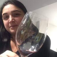 Эксперт Лела Наврозашвили (mariami-elene)