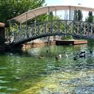 Центральный парк имени Мирзо Улугбека