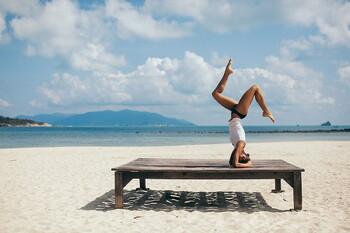 Лучшие места для йога-туризма