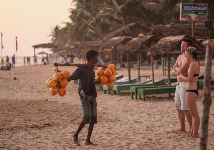 Что привезти из Шри-Ланки
