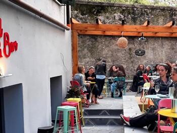 Названы лучшие хостелы Европы