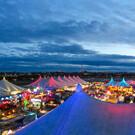 Фестиваль «Толвуд»