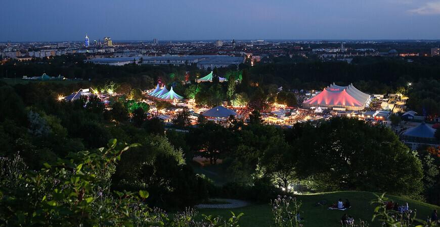 Фестиваль «Толвуд» 2020
