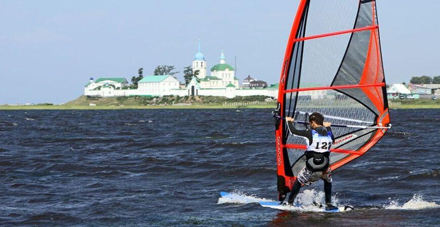 Фестиваль «Байкальский ветер»