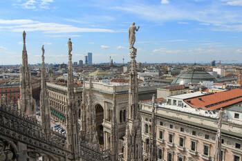 В Милане откроется новый бесплатный Музей дизайна