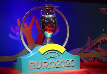 Петербург оказался самым популярным городом Евро-2020