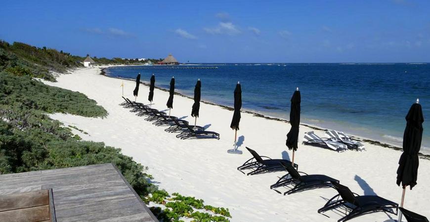 Пляж Нисук