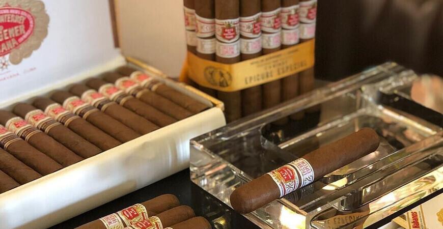 Фестиваль сигар на Кубе