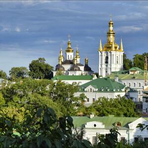 Киевская мозаика