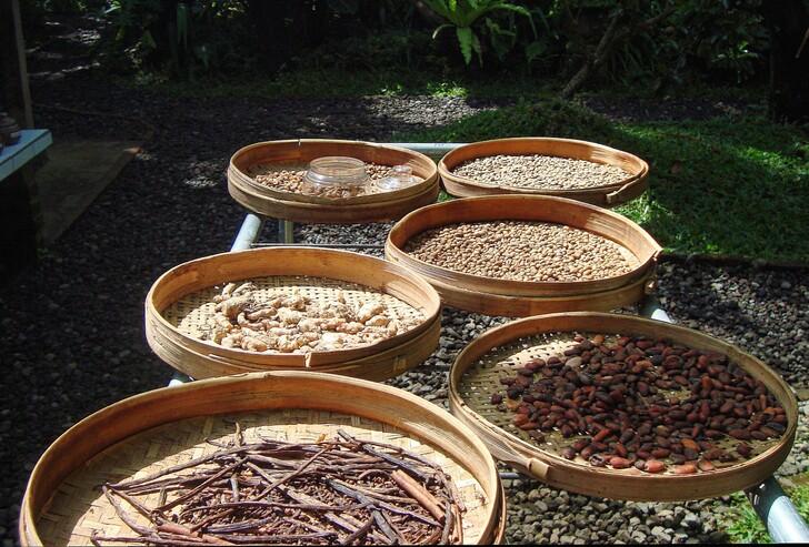 Балийский кофе