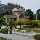 Парк «Золотые ворота»
