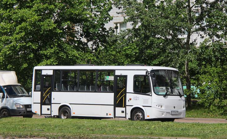 Автобус Ярославль — Тутаев
