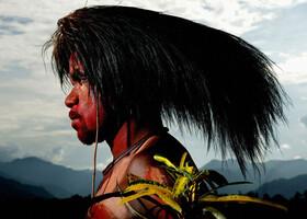 Папуа Новая Гвинея — другая планета