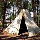 Археологический музей-заповедник на Андреевском озере