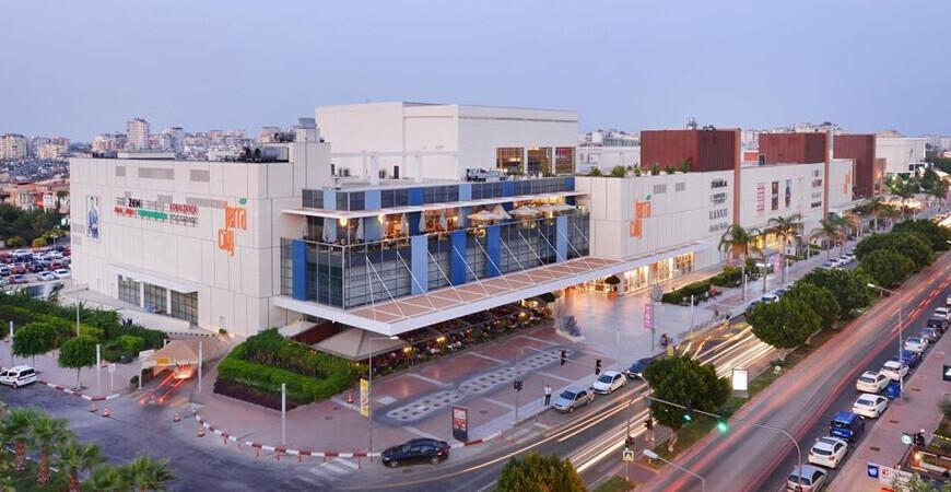 Торговый центр «Терра Сити»