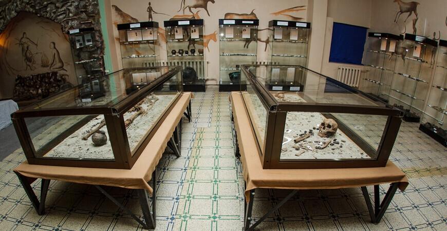 Музей частных коллекций в Тюмени