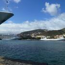 Городской порт Тенерифе