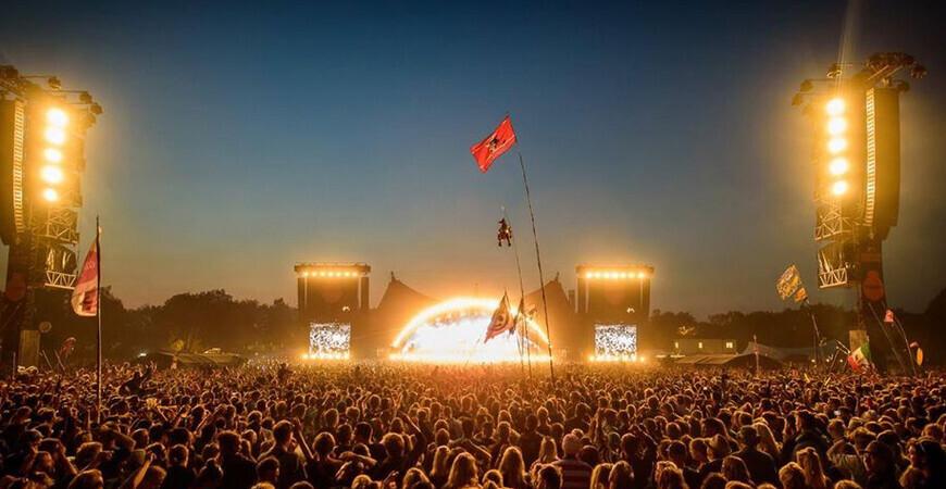 Roskilde Festival 2021