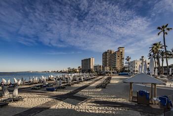 На Северном Кипре могут восстановить курорт-призрак