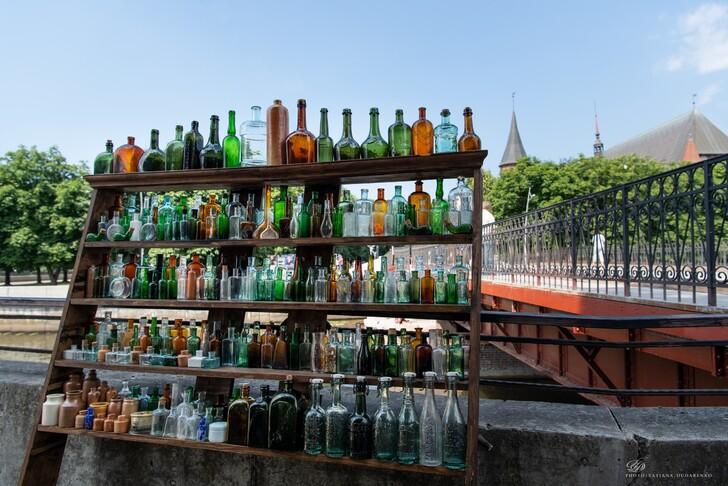 Что привезти из Калининграда
