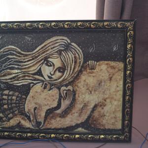 Картины музея шоколада (Саратов)