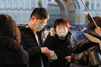Россия с 20 февраля приостанавливает въезд граждан Китая
