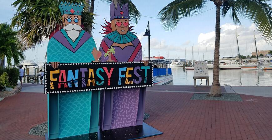 Фестиваль фантазии <br/> во Флориде