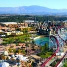 Парк развлечений «Rainbow Magicland»