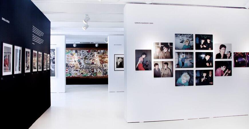 Галерея Карлы Соццани