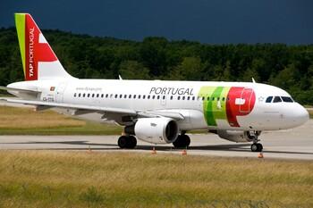 Венесуэла запретила полёты TAP Air Portugal из-за перевозки лидера оппозиции Гуайдо