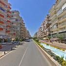 Улица Ишиклар в Анталии
