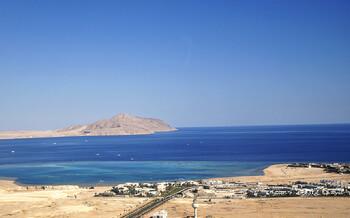Турпоездка в Египет окончилась для туриста принятием ислама