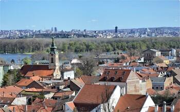 Россияне стали чаще путешествовать по Сербии