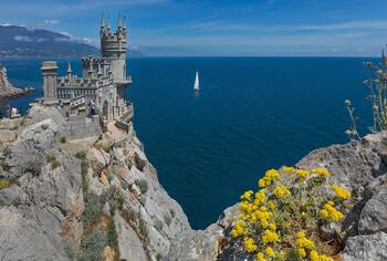 Nordwind летом будет летать в Крым из 24 городов РФ