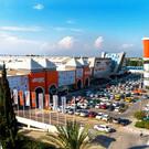 Торговый центр Дипо в Анталии